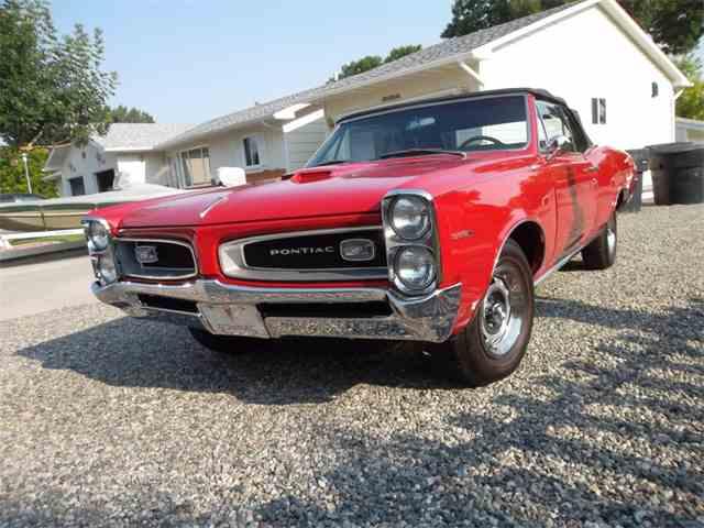1966 Pontiac Tempest | 1009653