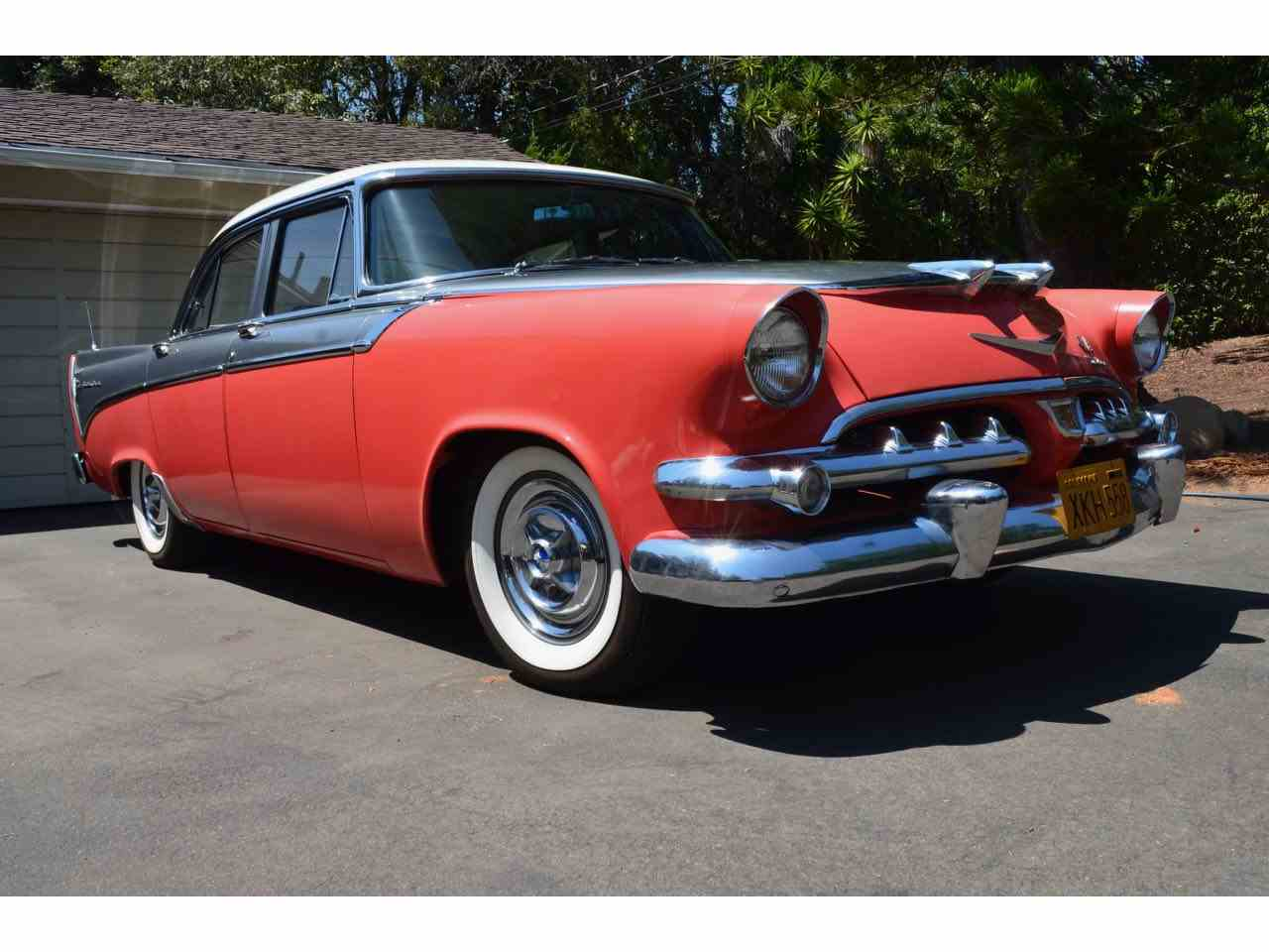 Classic Dodge Sedan For Sale On Classiccars Com Available