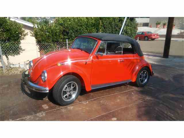 Picture of '68 Beetle - LN2C