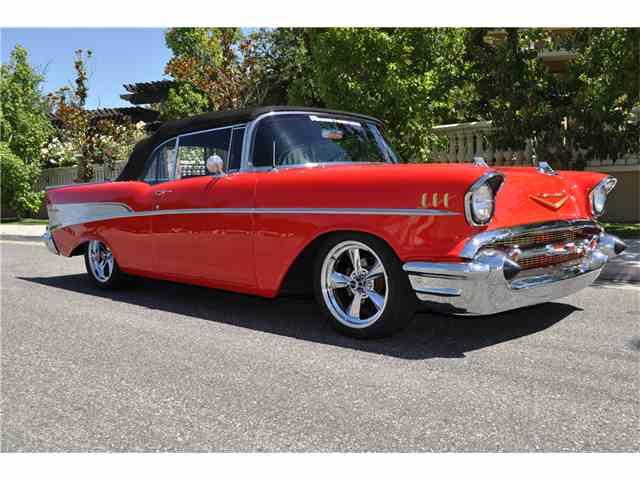 1957 Chevrolet Bel Air | 1009698