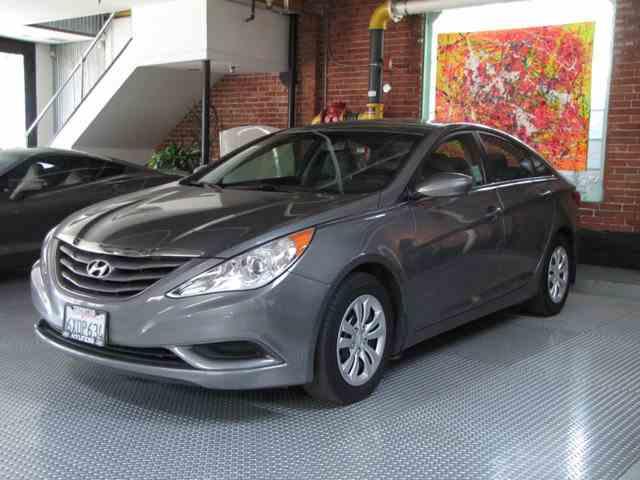 2013 Hyundai Sonata | 1000970