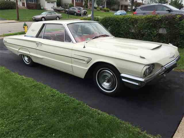 1965 Ford Thunderbird | 1009711