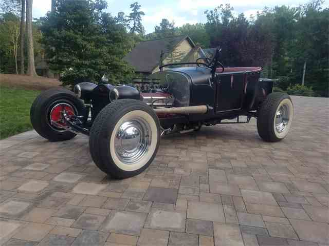 Picture of 1926 Ford T-Bucket - $15,500.00 Offered by a Private Seller - LN3P