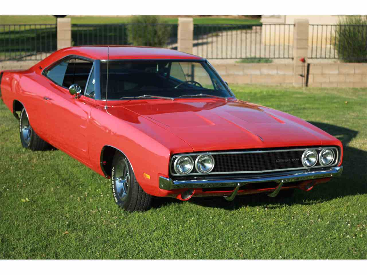 1969 dodge charger 500 for sale cc 1009719. Black Bedroom Furniture Sets. Home Design Ideas