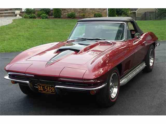 Picture of '67 Corvette - LN3U