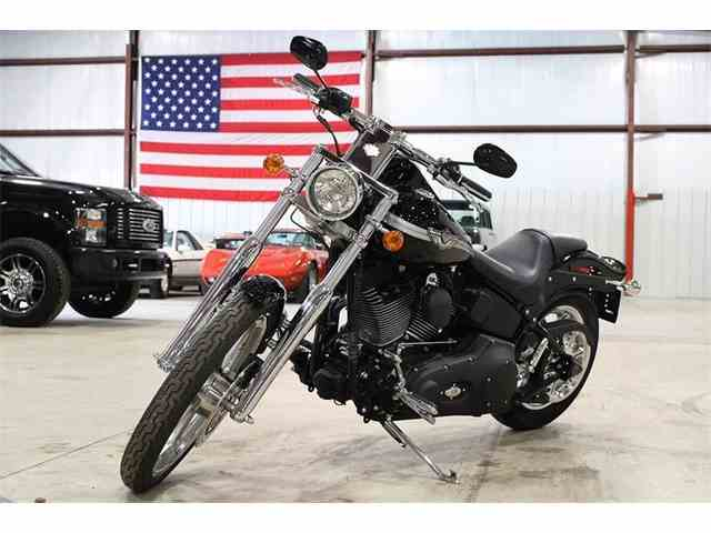 2003 Harley-Davidson Softail Night Train | 1009723