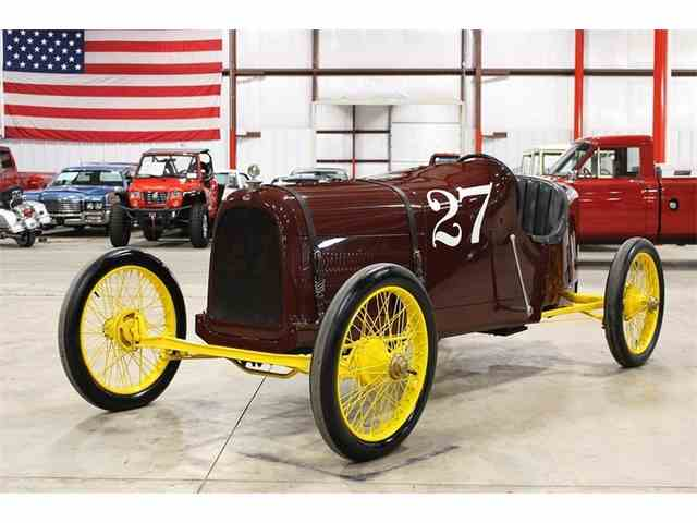 1922 Ford Model T Indy Board Track Racer | 1009724