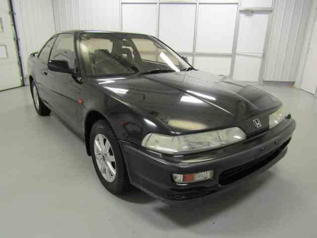 1992 Honda Integra | 1009741