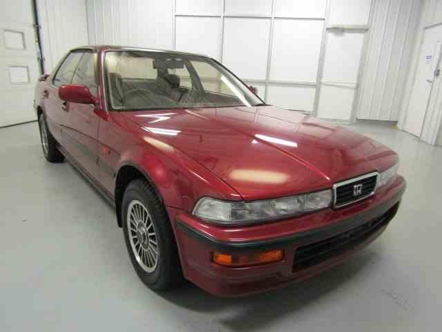 1990 Honda Vigor | 1009742