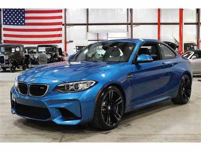 2016 BMW M2   1009744