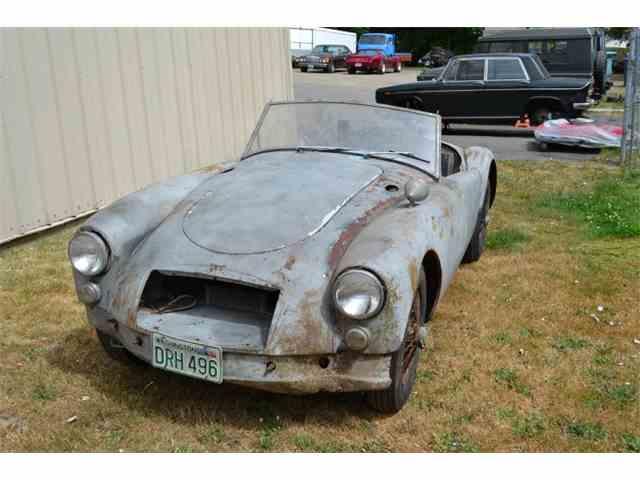 1960 MG MGA | 1009745