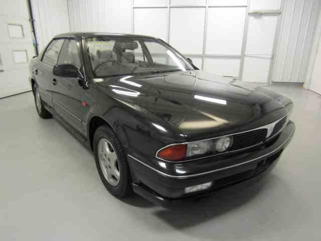 1991 Mitsubishi Diamante | 1009753