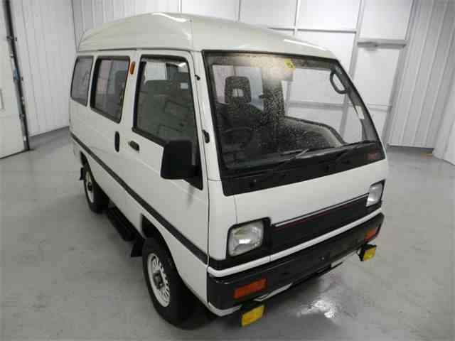 1988 Mitsubishi Estate 4WD | 1009754