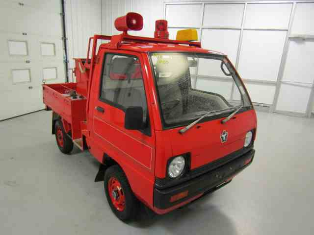 1989 Mitsubishi MiniCab | 1009757
