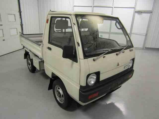 1988 Mitsubishi MiniCab   1009764