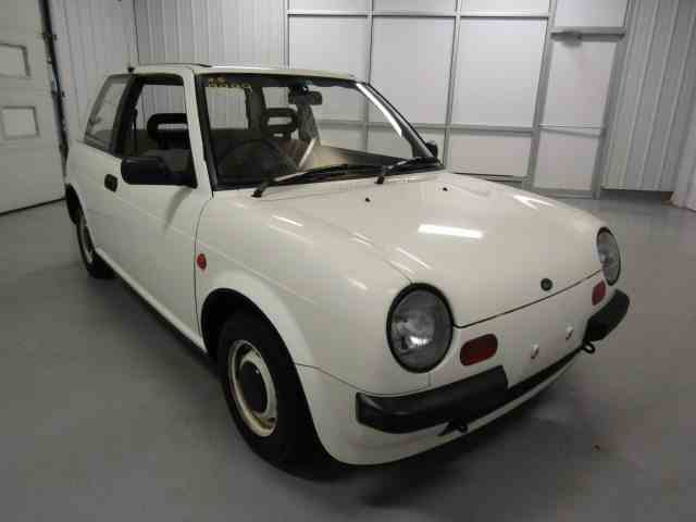 1987 Nissan Be-1 | 1009769