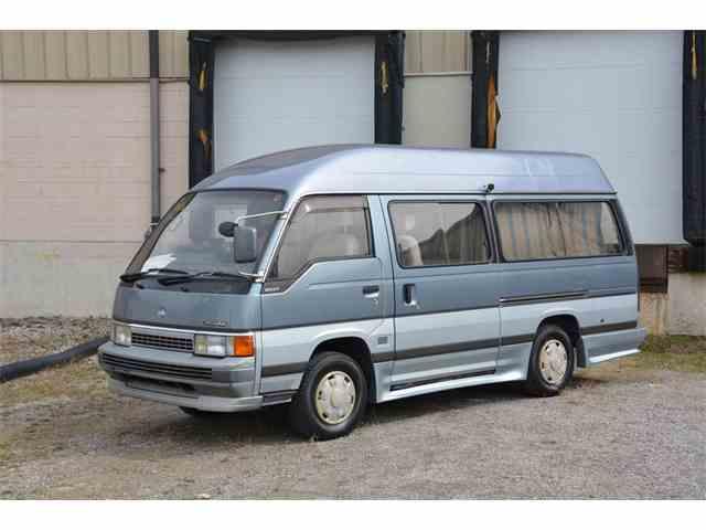 1990 Nissan Caravan | 1009772