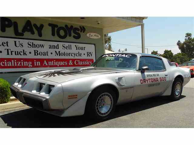1979 Pontiac Firebird Trans Am | 1009774