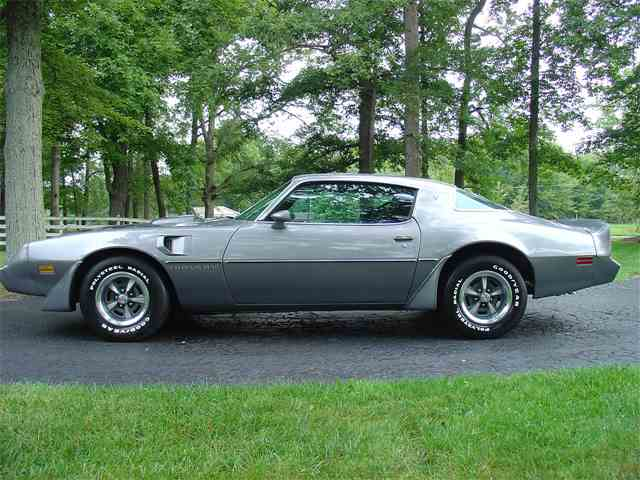 1979 Pontiac Firebird Trans Am | 1009777