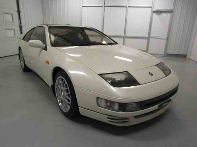 Picture of '90 Fairlady 300ZX Twin Turbo - LN5E