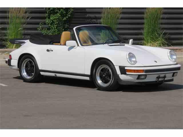 1988 Porsche 911 Carrera | 1000978