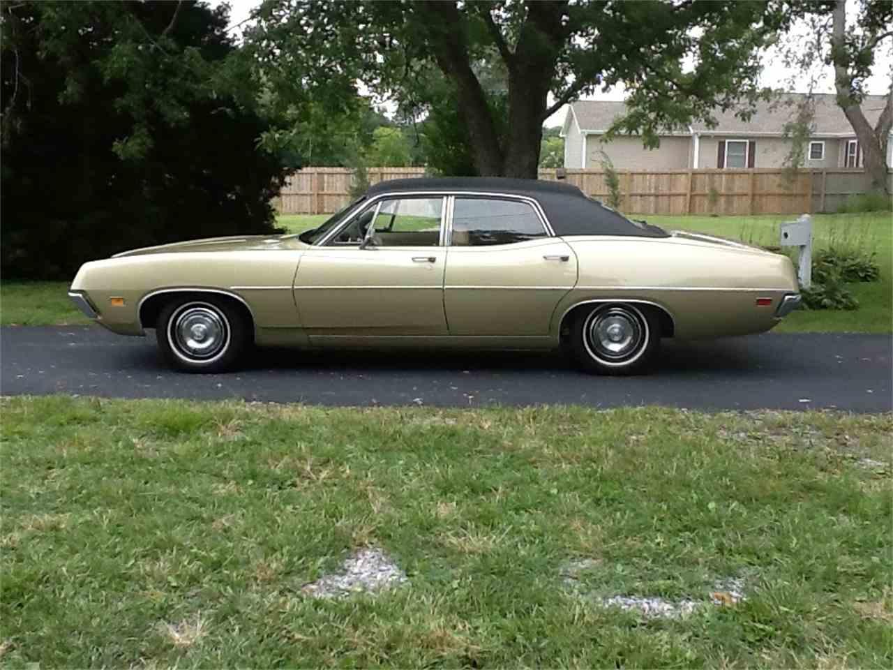 1970 ford torino 1009786