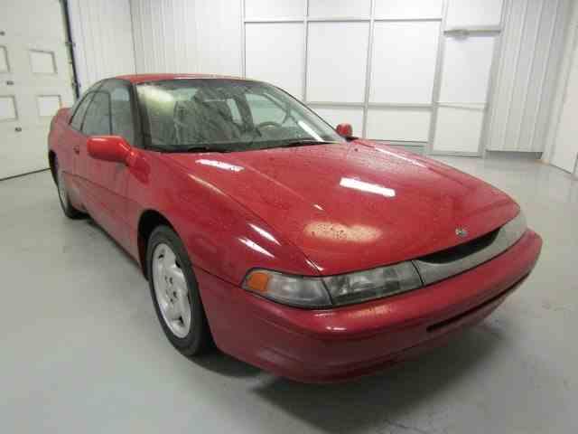 1994 Subaru SVX | 1009790