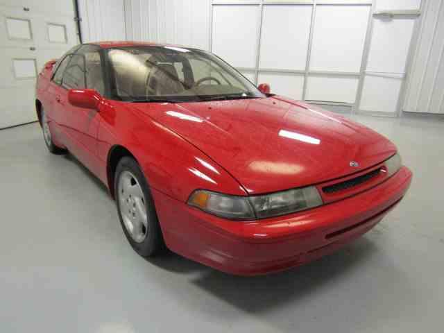 1997 Subaru SVX | 1009791
