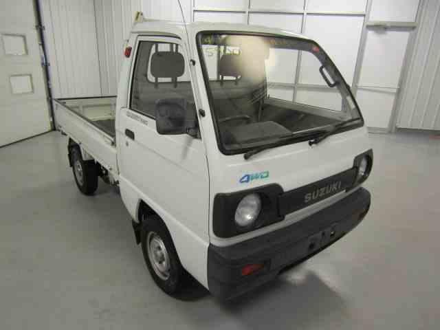 1991 Suzuki Carry | 1009806