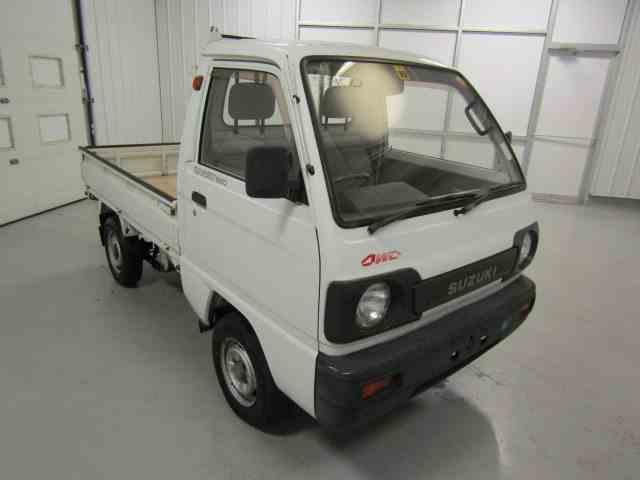 1990 Suzuki Carry | 1009812