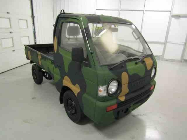 1992 Suzuki Carry | 1009814