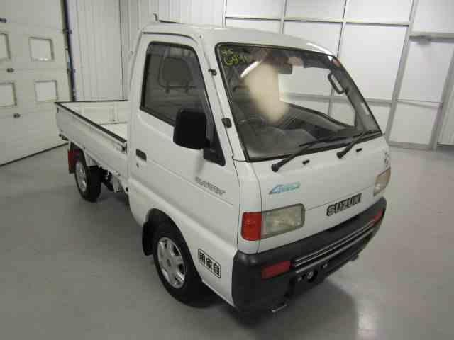 1991 Suzuki Carry | 1009815