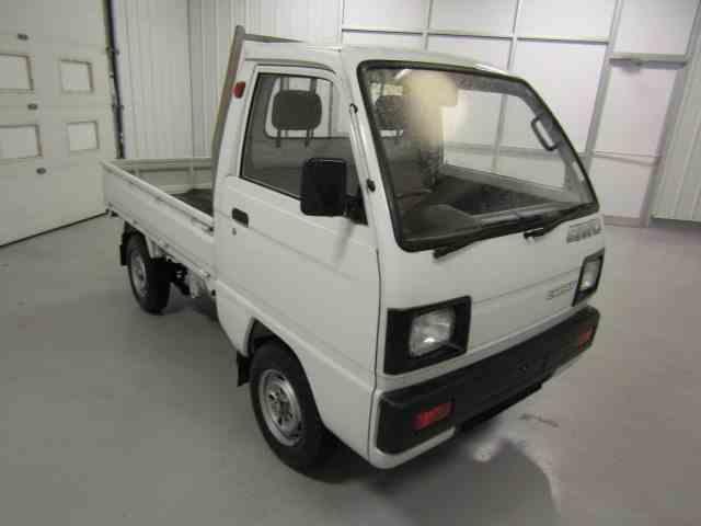 1988 Suzuki Carry | 1009816