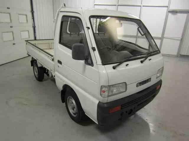1992 Suzuki Carry | 1009821