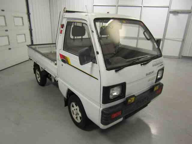 1988 Suzuki Carry | 1009822