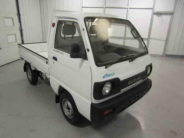 1991 Suzuki Carry | 1009823