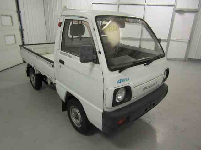 1991 Suzuki Carry | 1009825