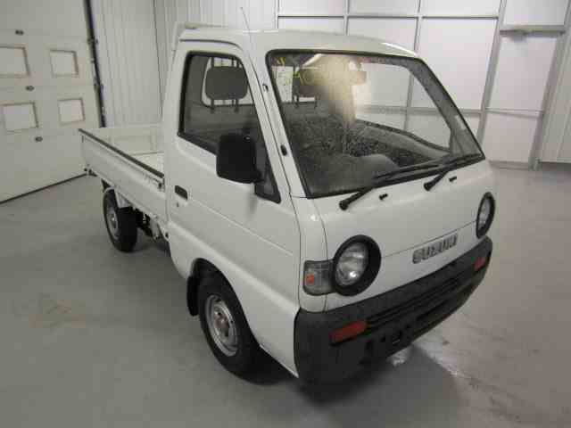 1991 Suzuki Carry | 1009826