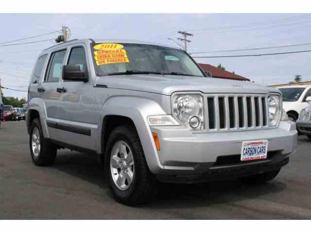 2011 Jeep Liberty | 1000984