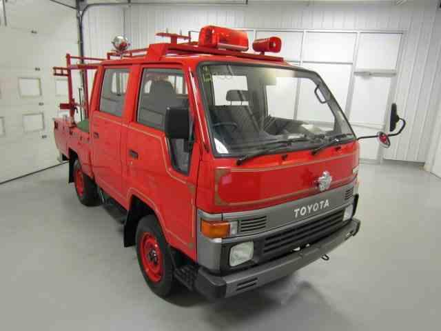 1991 Toyota HiAce   1009846