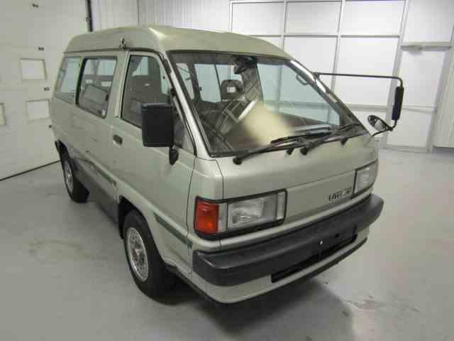 1988 Toyota LiteAce | 1009851