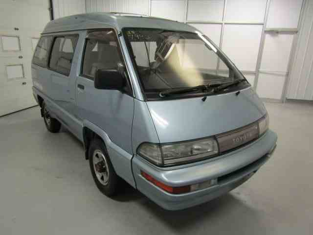 1988 Toyota MasterAce Surf | 1009852