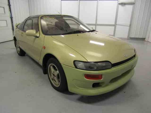 1992 Toyota Sera | 1009854