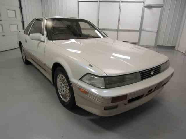 1989 Toyota Soarer | 1009855