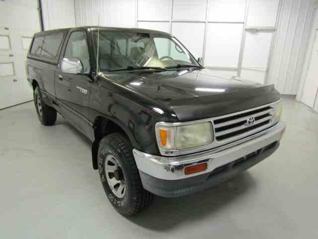1994 Toyota T100 | 1009858