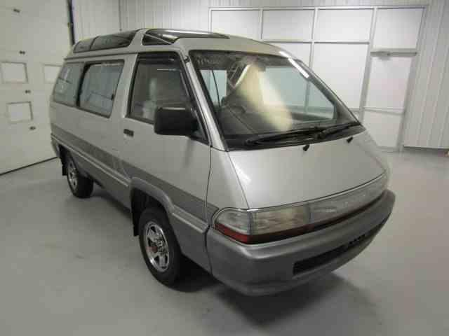 1990 Toyota TownAce | 1009859