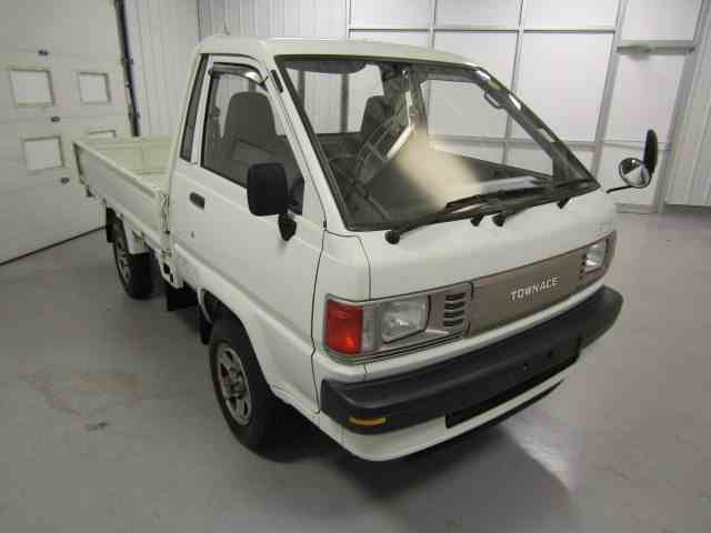 Picture of '89 TownAce - LN7O