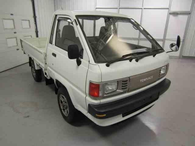 1989 Toyota TownAce | 1009860