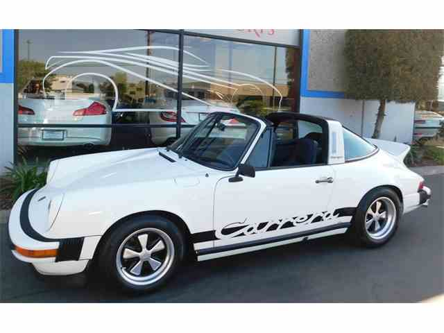 1974 Porsche 911 Carrera | 1009865