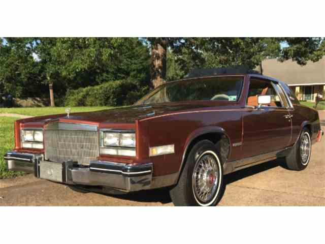 Picture of '83 Eldorado - LN7W